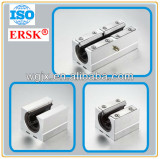 linear guide block for linear guide