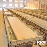 Solid surface workshop