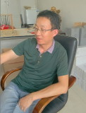 Rehond Production Manager---Mr Peter Xu