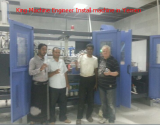 Engineer Installa Machines in Yemen