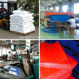 How We Produce Corrugated Plastic Products