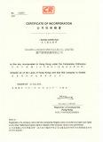 Business License Register in Hongkong