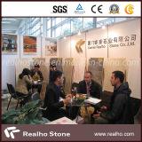 2011 Xiamen Stone Fair of Realho Stone Part2