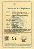 Thin Panel light CE certification