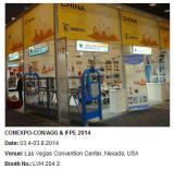 CONEXPO-CON/AGG&IFPE2014