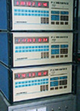 Numerical control operating cabinet