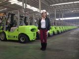 Forklifts to Venezuela