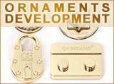 Metal accessories design