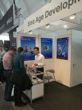 SADT attended Control Fair 2017 in Stuttgart