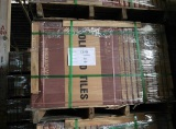 wooden pallet for ceramic floor tile