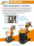 Digital Powder Coating System