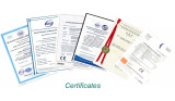 Other Certificates