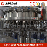 Automatic Carbonated Mineral Water Filling Capping Machine