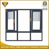 55 thermal break window