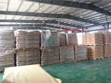 a corner of our factories--imported polycarbonateresin and tray