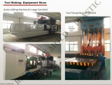 Big Mold Tooling/Gantry Milling Machine/Mold Fitting Machine