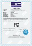 LM2835-120/60 FCC