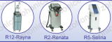 RF facial lifting and wrinkle removal beauty equipment