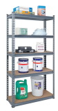 Heavy Duty Storage Metal Rack (MR001)