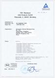 EN ISO 13485 renew