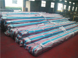 Stainless Steel Pipe with Woven Packing