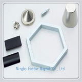 Special customized shape Ndfeb Permanet Magnet