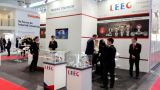 2017 LEEG New Product Show in Hannover Messe