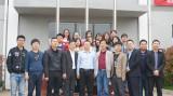 Paishun Staff