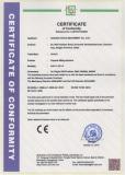 Capsule filling machine CE