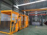 XMT Production Department