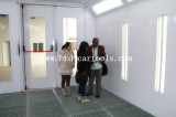 Customer Visit(2)