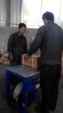 Sealing Carton