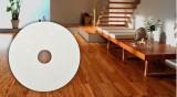 Floor polishing pad series