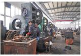 Hot Forging Workshop