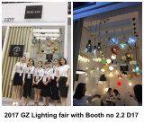 2017 GZ lighting fair