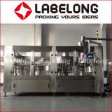 Automatic 10L Large/Big Barrel Bottle Rinser Filler Capper Plant