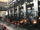 Zibo Glass bottle manufacturers