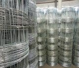 Factory Sale Hot Dip Galvanized Deer Fence /Farm Fence/Cattle Fence