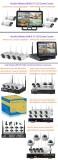 720P/960P/1080P WIFI NVR kits on sale !