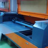 acrylic laser cut machine for led light box