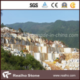 Alpine White Marble Own Qyarry Part 1