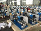 mini lathe workshop