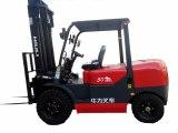 5-ton-diesel forklift