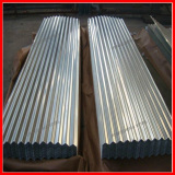 Galvalume Corrugated Steel Roof Buyer from Brazil