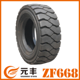 Forklift Tyre ZF668