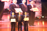 """Tianan electric group won the outstanding enterprises """"Technology Innovation Award""""in Chinese energy"""