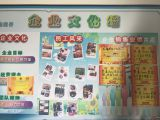 Bulletin Board one
