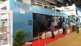 New Machine---Plastic Thermoforming Machine TTF-820A