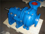 L Low Abrasive Slurry Pump