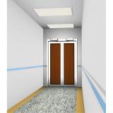 Swing Door 1807